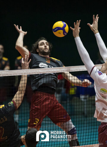 Roma Volley Club